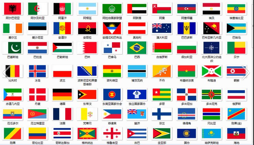 外国国旗_3#商船旗 国旗 外国旗 世界各国国旗