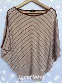 2016春装新款原单蝙蝠衫毛针织衫女套头衫出口日本012016-13
