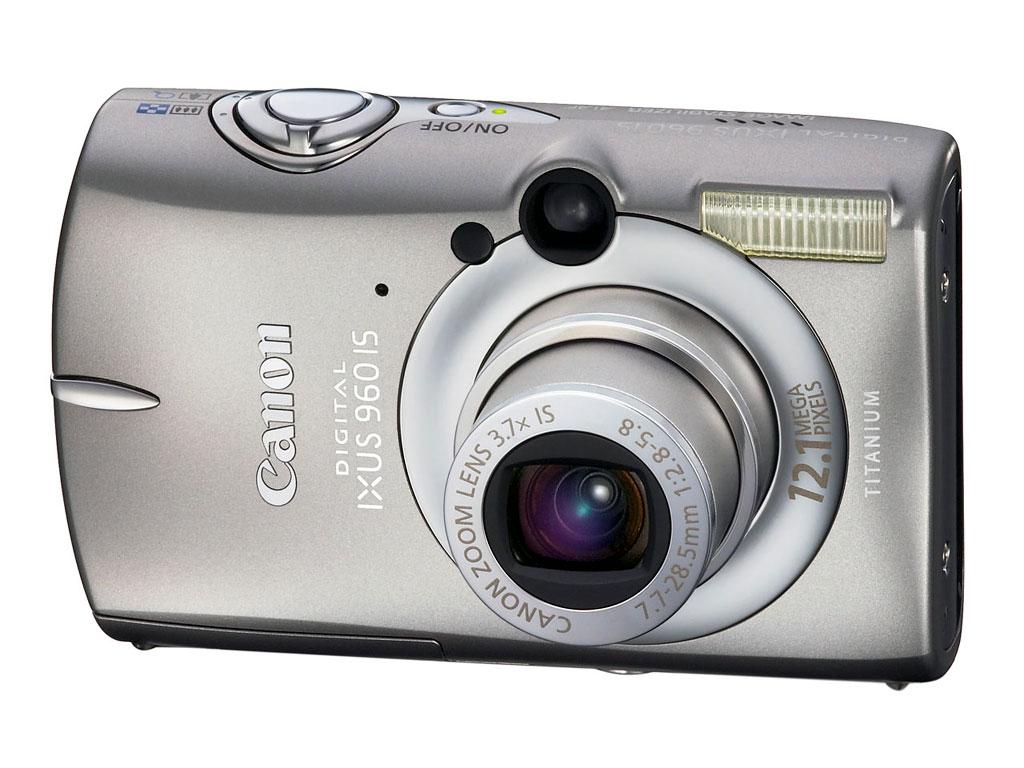 Canon/佳能 IXUS 960 IS(SD950 IS)照相机正品二手数码相机特价