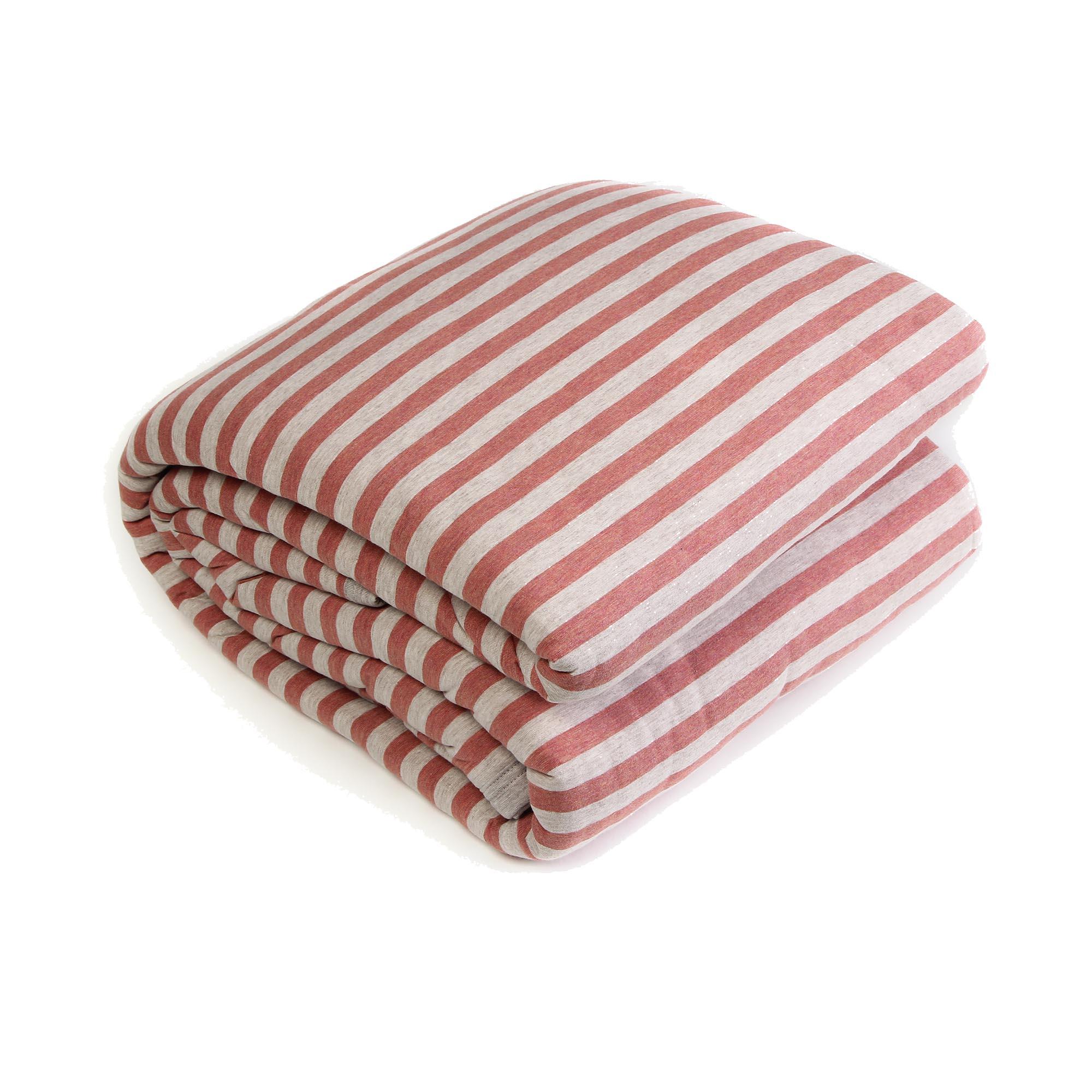 被夏凉被夏天竺双人纯棉可机洗超轻良品全棉柔软空调棉被