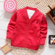 韩版 线衣薄 促销 男童针织衫 特价 棉线毛衣女宝宝春秋装 儿童外套开衫