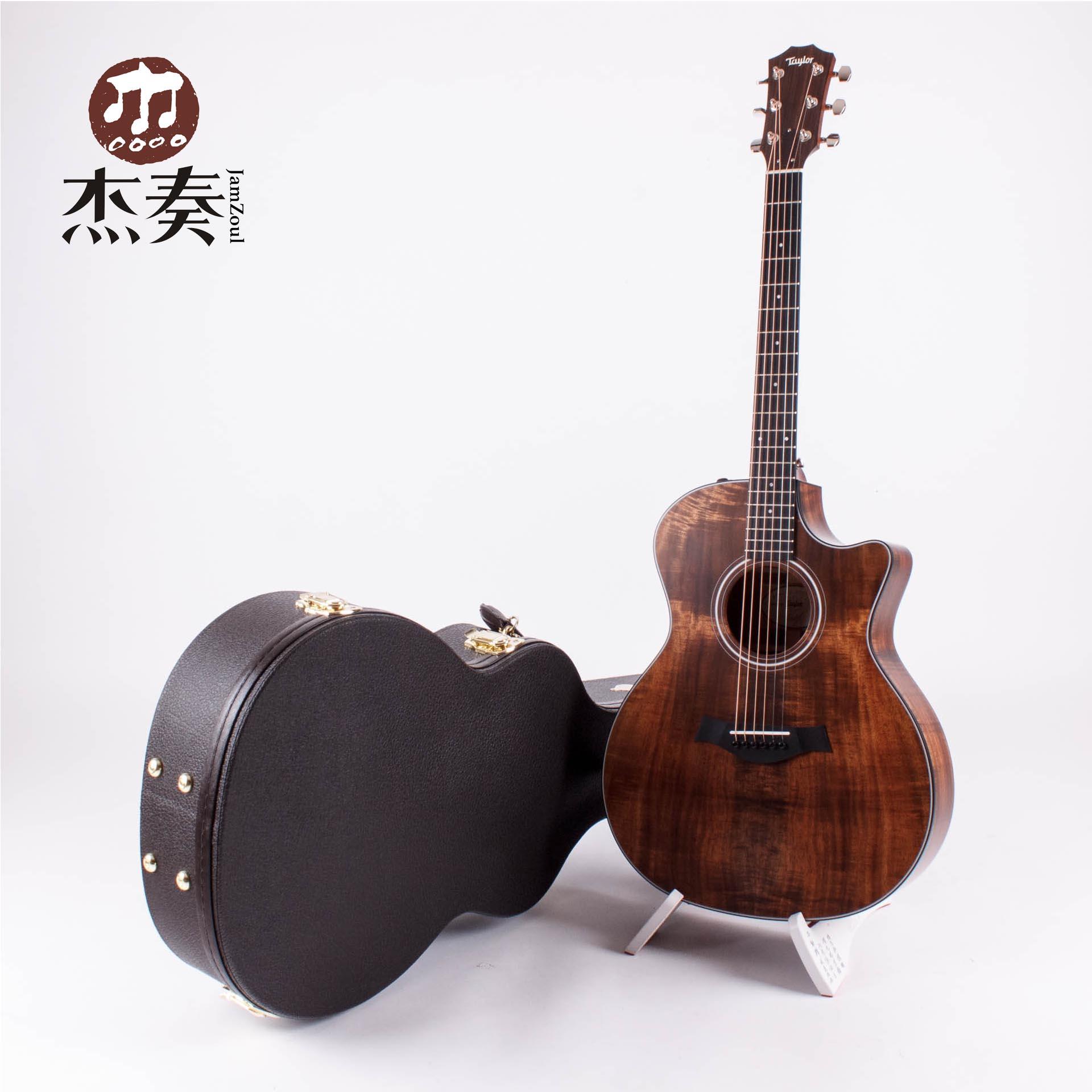 视频[泰勒正品吉他]泰勒民谣中国官网v视频泰勒青蛙网吉他图片