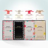 新款正品Marc Jacobs 马克雅可布小雏菊女士淡香水Q版小样礼盒