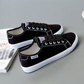 平底休闲鞋 小白鞋 学生白色运动鞋 女2017夏季新款 韩版 女鞋 帆布鞋