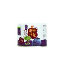 【天猫超市】水果时光即食新鲜水果蓝莓盒子(蓝莓罐头)210g