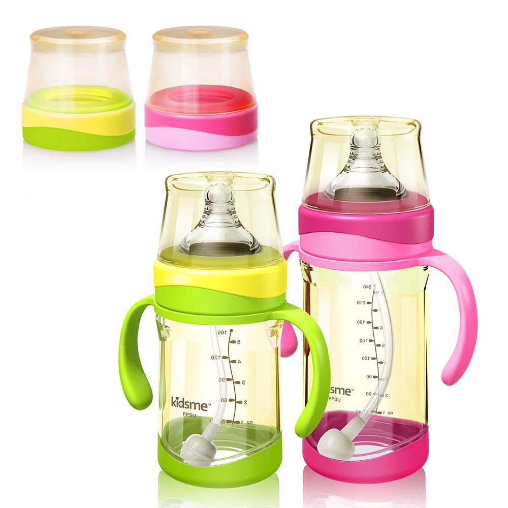 亲亲我PPSU奶瓶专用奶瓶盖 宽口奶瓶盖 原装正品奶瓶配件
