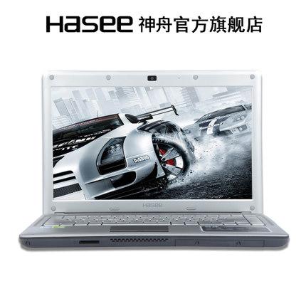 Hasee/神舟 战神 K540D-A29D1 14吋 独显 gt940M游戏本笔记本电脑