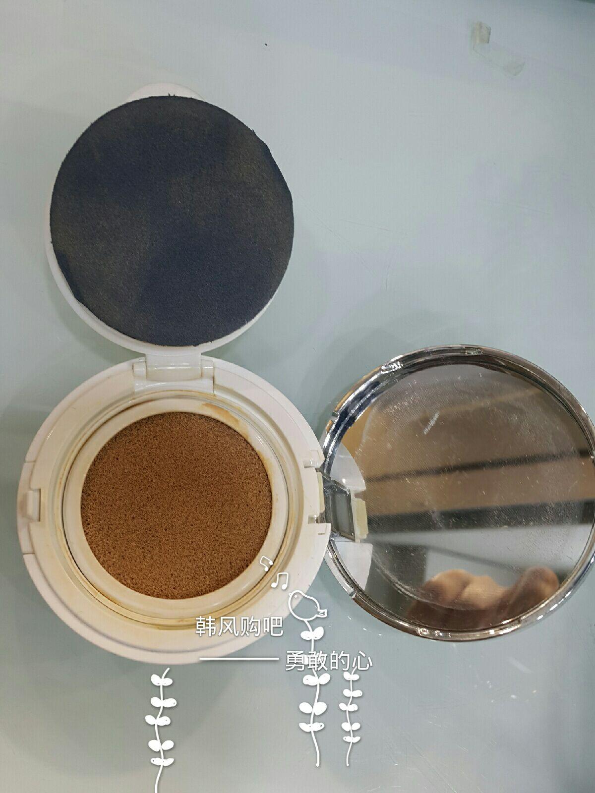[韩国专柜]兰芝气垫bb霜