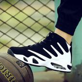 2017新款春季男鞋潮鞋韩版潮运动鞋男休闲鞋增高板鞋大码跑步鞋子