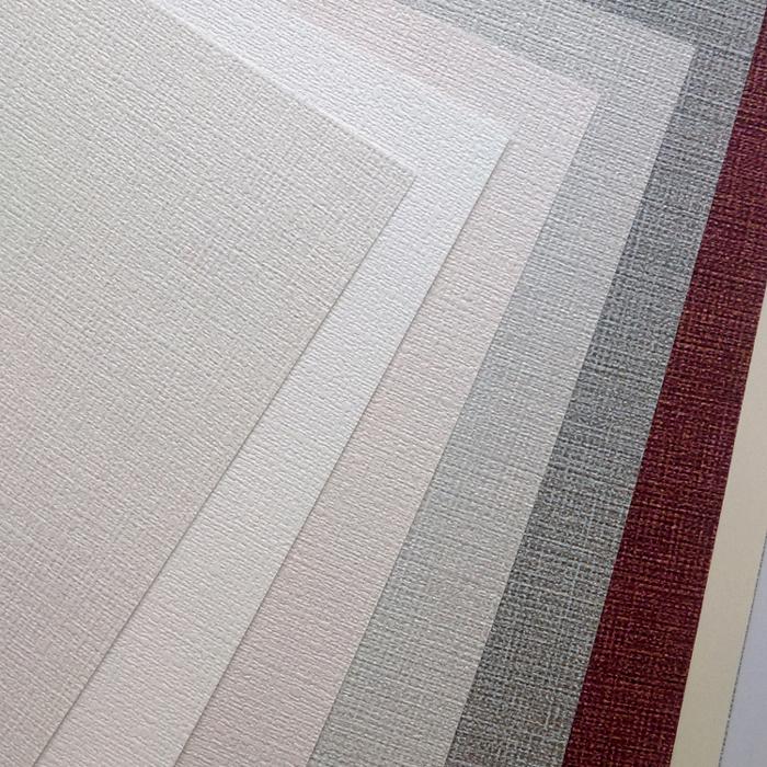 韩国壁纸墙纸灰白浅肉粉白色浅灰酒红灰色净面纹理大卷现货