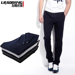 2016新款运动裤男男裤