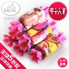 创意礼品布艺蛋糕毛巾三八妇女节礼物日结婚礼物卡通糖果活动满月