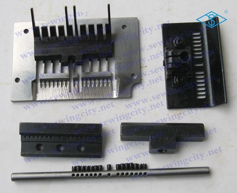 优惠配件 缝纫机 生活电器多针针位关西1412特惠单笔消费200折9.5