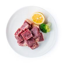 【天猫超市】澳洲精选S级牛腩块500g  进口牛肉块