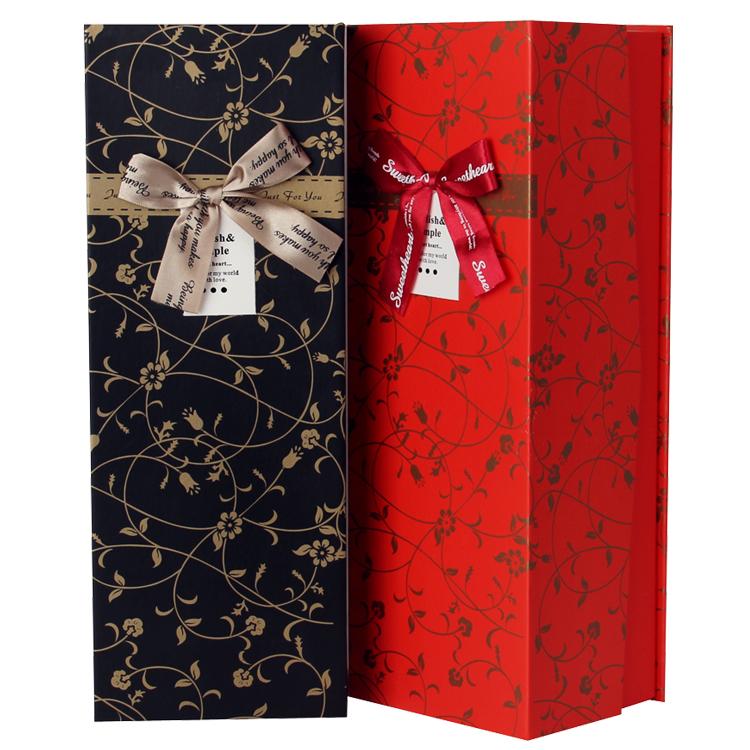 纸盒 红酒盒 PT31红酒 单支装酒盒