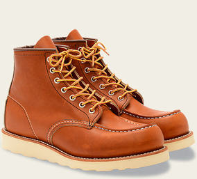 Made.Goods Red Wing Boots 875 红翼美产手工靴  现货