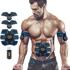 智能腹肌贴懒人健腹机腹部运动健身器材家用锻炼收腹肌训练健身仪