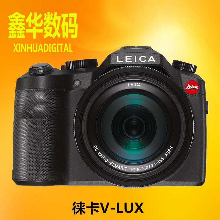 微单莱卡长焦大变焦lux 徕卡Vlux 数码相机
