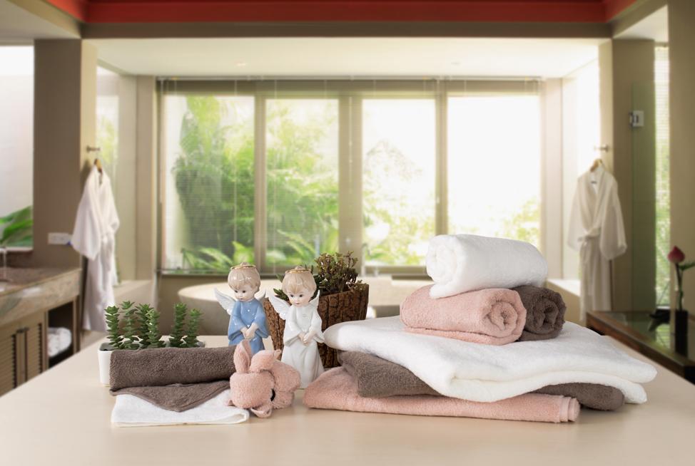 款 3 品质素色 浴巾 面巾 全棉纯色加厚精梳棉毛巾 多喜爱美眠康
