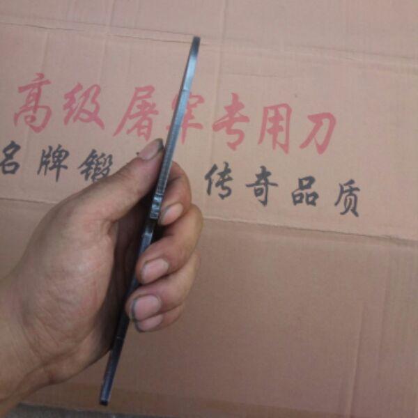 练手diy刀胚刀坯,纯刀坯,户外刀坯 刀胚,专业定做单量大优惠
