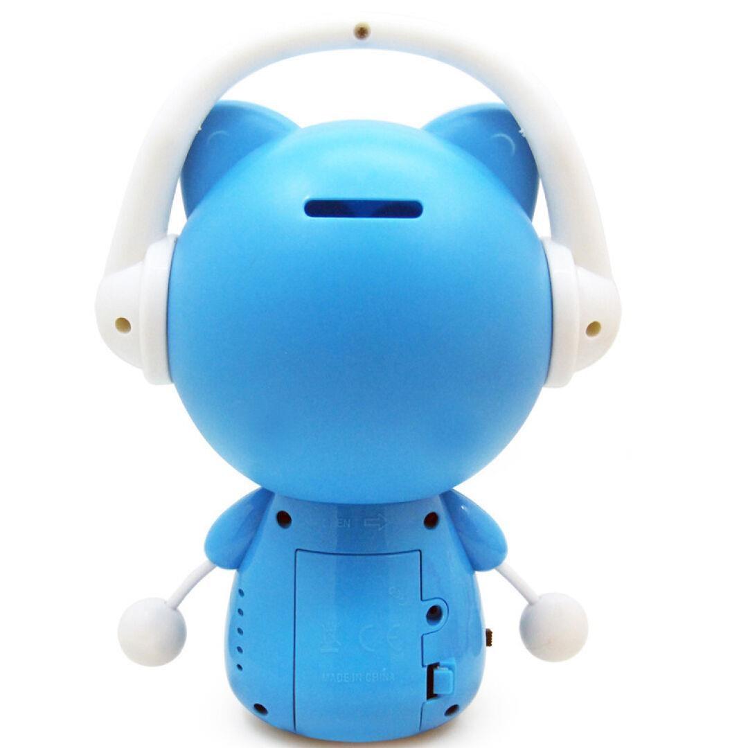 儿童灯笼玩具 新年元宵手提音乐小灯笼灯卡通投影夜光闪光发光玩
