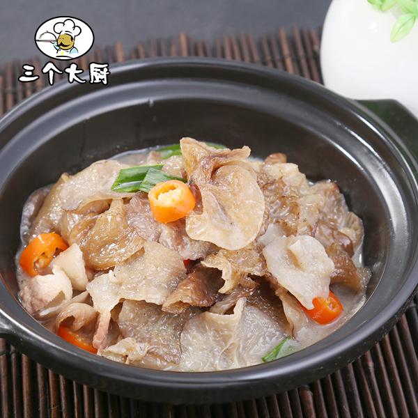 【野生竹菇】300g酒店特色野味菜 招牌菜小炒干锅干煸煲汤食材野