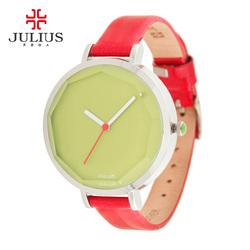 聚利时女表正品时尚立体清新果冻手表女腕表时尚学生手表JA-5