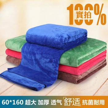 洗车毛巾擦车巾超细纤维不掉毛大
