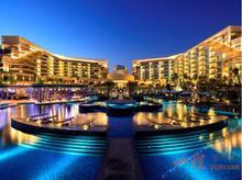 三亚亚龙湾美高梅度假酒店 一程特价预订任何三亚酒店
