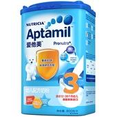 【天猫超市】Aptamil/爱他美 德国原装进口 3段 12-36月 800g
