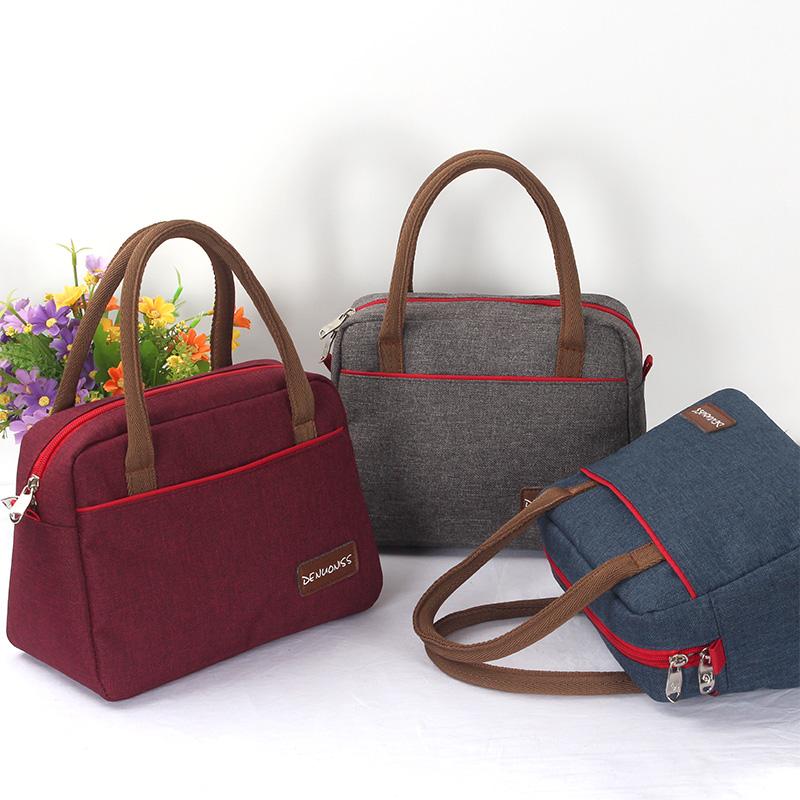 文艺妈咪英伦帆布包夏季小包休闲拎包手提包复古小布包