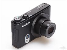S100 S95 S90 Canon 相机二手大光圈 PowerShot 数码 S110 佳能