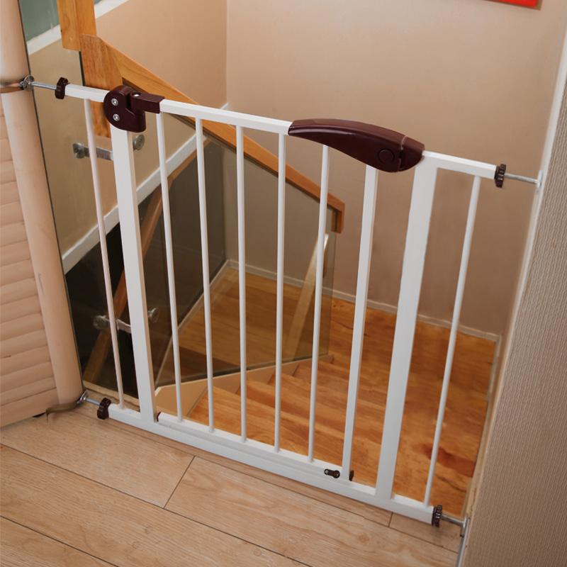 5298 - Proteccion escaleras ninos ...