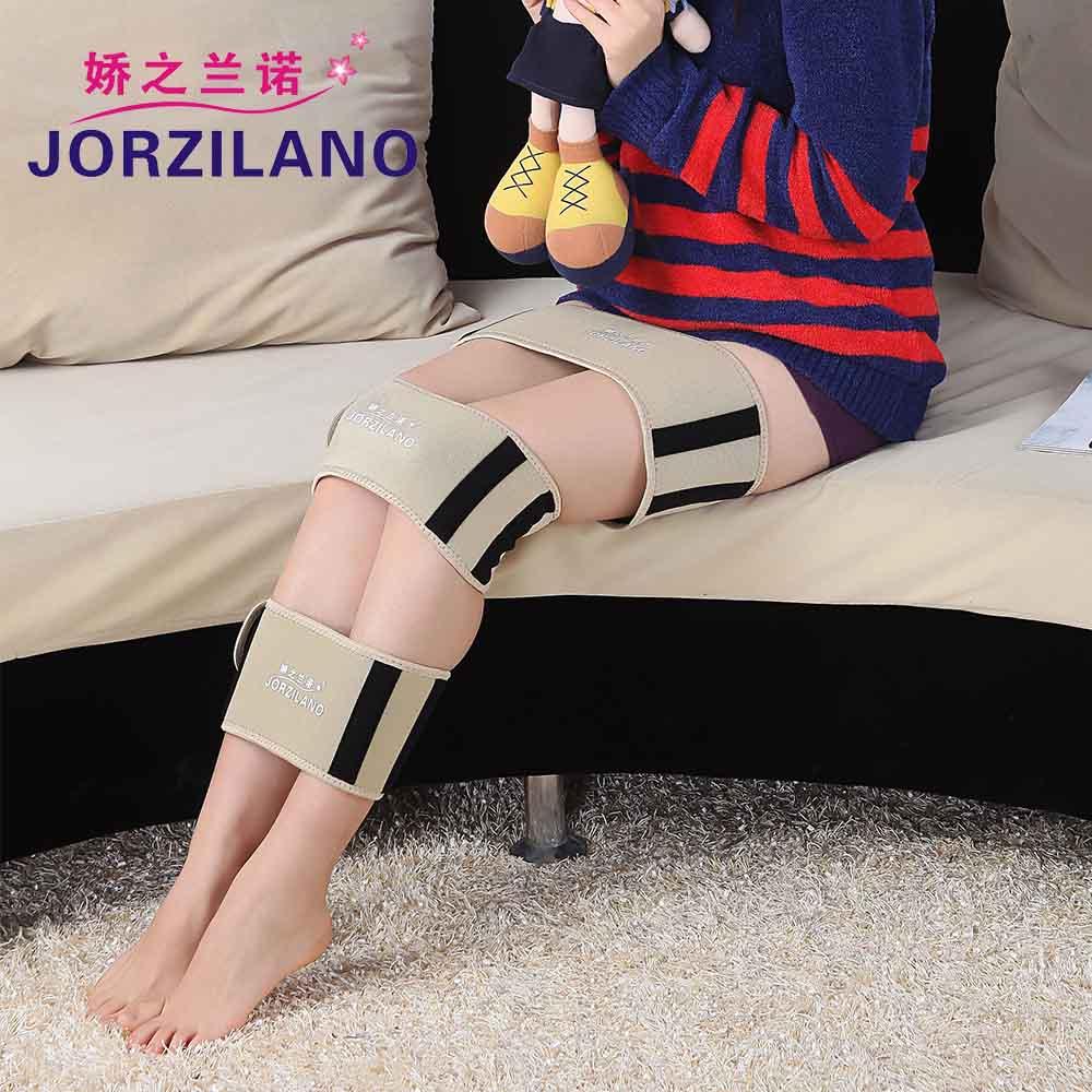 正品腿部矯正帶兒童O/X腿型矯正帶 成人美腿帶腿部美腿儀器直腿帶