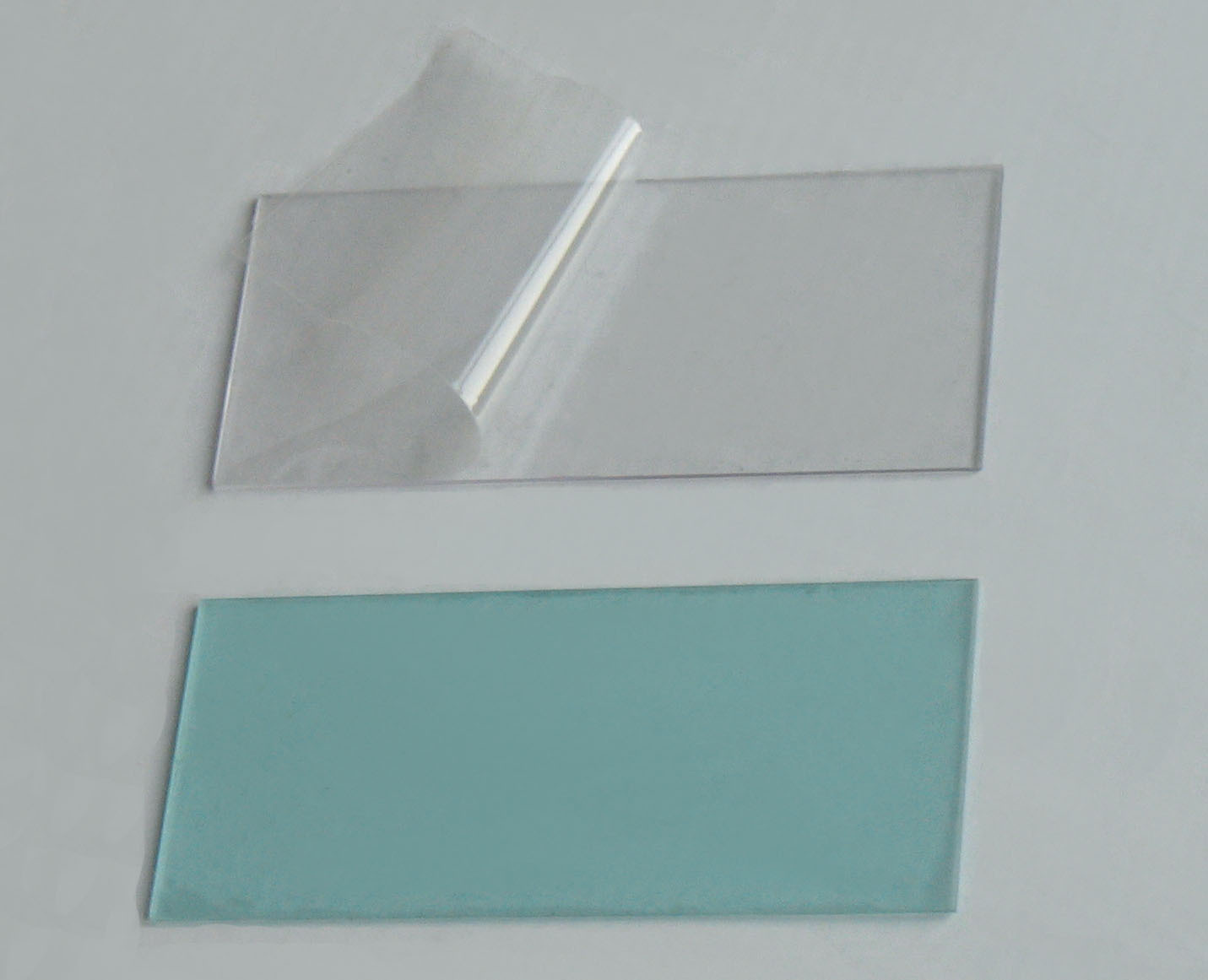 PC内保护片-迅达牌自动变光焊帽挡焊渣耗材(变光镜片内)