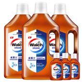 【天猫超市】威露士衣物家居除菌消毒液3x1kg送3支60ml合计3.18L