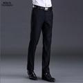 直筒休闲男装 青年西装 商务正装 职业黑色西裤 男修身 韩版 西服裤