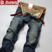 夏季新款牛仔裤男士直筒修身薄款青少年休闲复古男长裤子韩版潮
