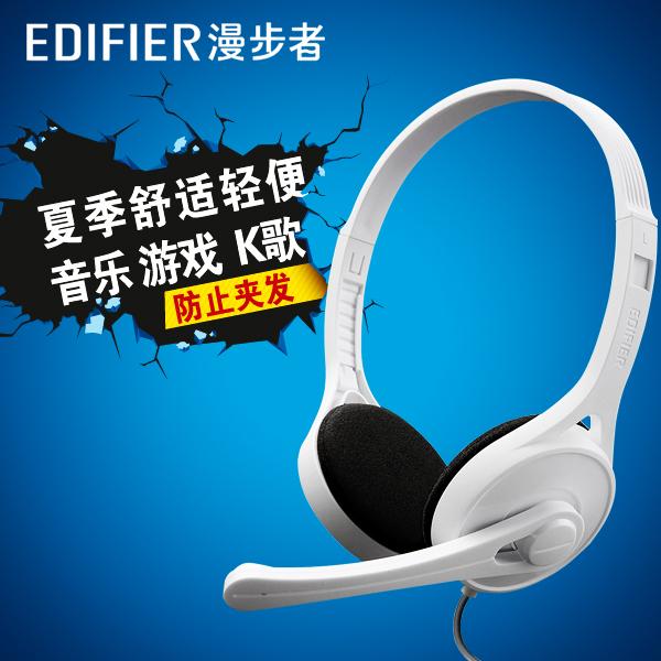 k550电脑耳机头戴式语音耳机耳麦带麦克风话筒k歌