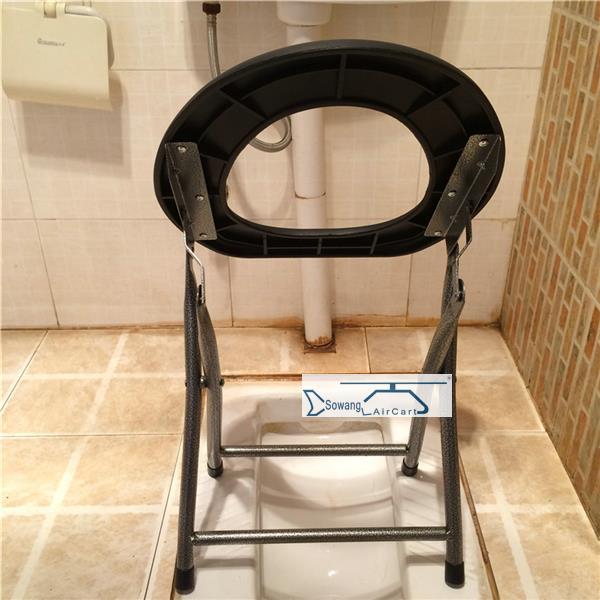 便椅移动马桶椅子