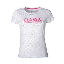 夏季休闲薄上衣561624103 夏装 女装 2016新款 运动短袖 361度T恤衫