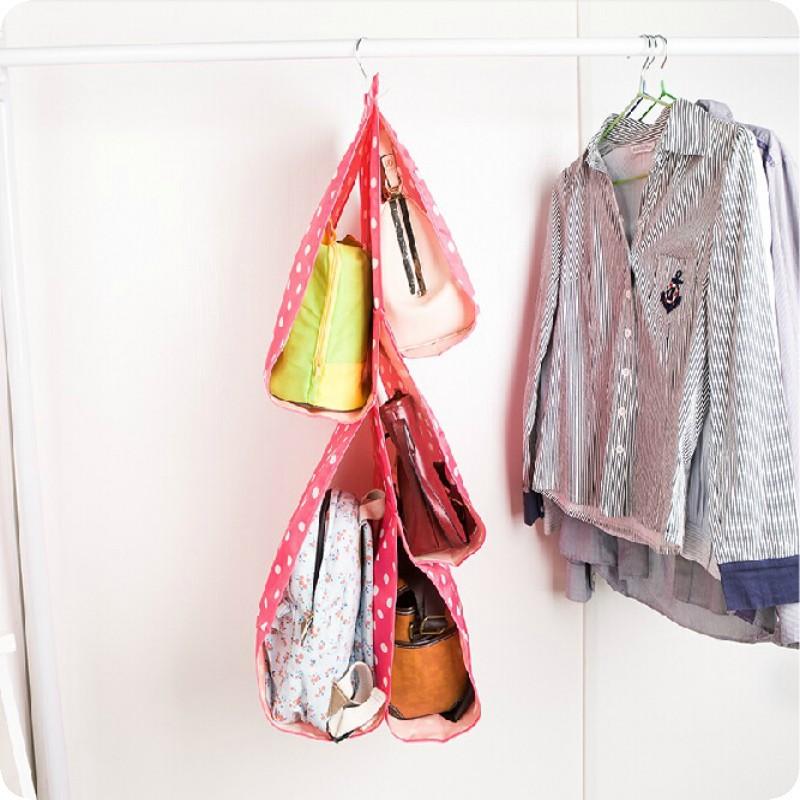 家居生活小用品实用韩国收纳挂袋居家日用品百货小商品批发 其它