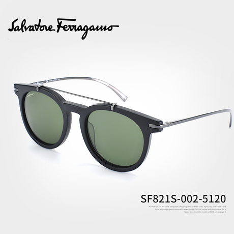 Salvatore Ferragamo 太阳眼镜SF821S 太阳眼镜墨镜 时尚男女墨镜商品大图
