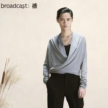 播 朴素女孩 新品 韩版女装薄针织开衫外套BDI3W155G30图片