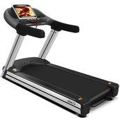 亿健S600商用跑步机超静音不折叠60CM跑带健身房专用