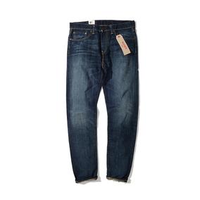美国 Levis李维斯牛仔裤男新款508男士收腿牛仔裤修身长裤 男