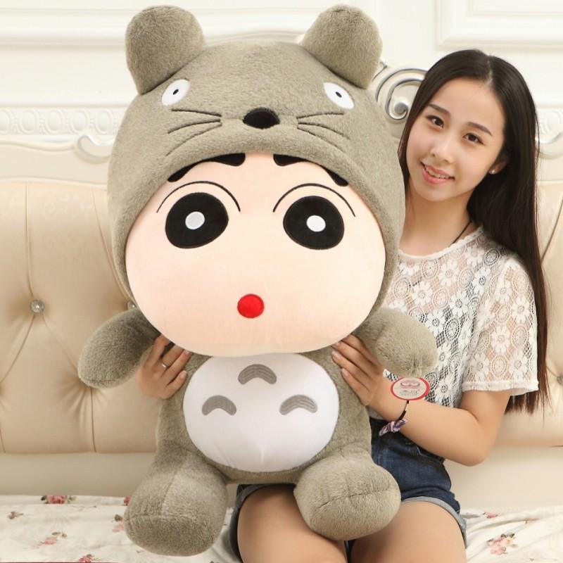 熊猫毛绒玩具女生布娃娃
