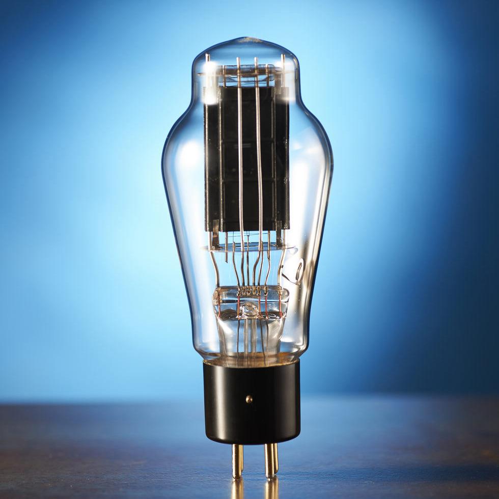 PSVANE貴族之聲WR50電子管原廠配對質保一年一聽中毒的西電聲元素