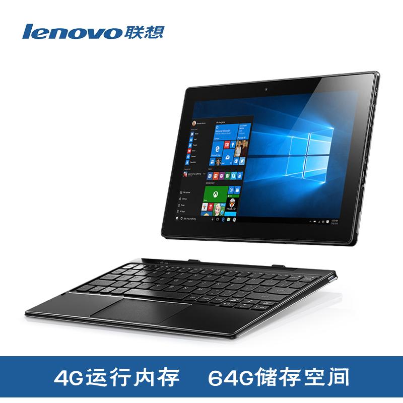 Lenovo/联想 MIIX310 80SG Windows10.1英寸平板笔记本电脑二合一