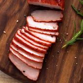 【天猫超市】南希熟食 蜜汁叉烧猪肉叉烧150g/袋真空卤味特产小吃